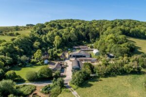 SOLD – Britchcombe Farm, Uffington, Oxfordshire, SN7 7QJ