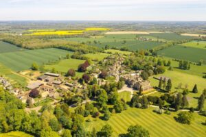 SOLD – Grittleton Barns, Manor Farm, The Street, Grittleton, Wiltshire, SN14 6AN