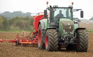 ZERO CARBON FARMING