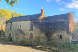 SOLD STC – Magpies Farm, Meysey Hampton, Cirencester, GL7 5LJ