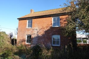 SOLD – New Farm Farmhouse, Marston, Devizes, Wiltshire, SN10 5SP