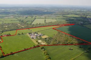 SOLD – Gryphon Lodge Farm, Leigh, Swindon, Wiltshire, SN6 6RQ