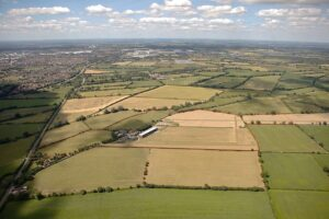 SOLD – 370 Dwelling Residential Development Site at Redlands Airfield, Wanborough, Swindon, SN4 0AA
