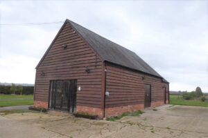 LET AGREED – The Old Brewery, Preston West Farm, Chippenham, SN15 4DX