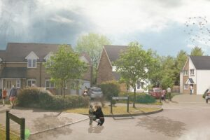 SOLD – Residential development plots with outline planning permission at The Orchard, The Mews, Lydiard Millicent, Royal Wootton Bassett, Wiltshire, SN5 3NR