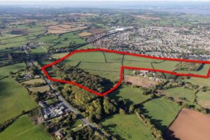 SOLD – 350 Dwelling Residential Development Site, Thornbury, Bristol, BS35 3TS