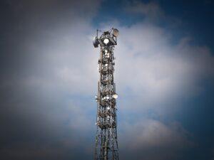 radio tower, radio, antenna