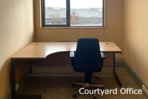 TO LET: Office Space at Sheepdrove Organic Farm, Lambourn, Berkshire, RG17 7UU