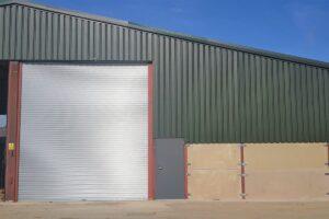 TO LET – Storage Unit at Midge Hall Farm, Hook, Royal Wootton Bassett, Wiltshire, SN4 8ER
